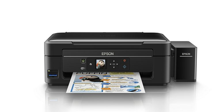Epson L486 pisač