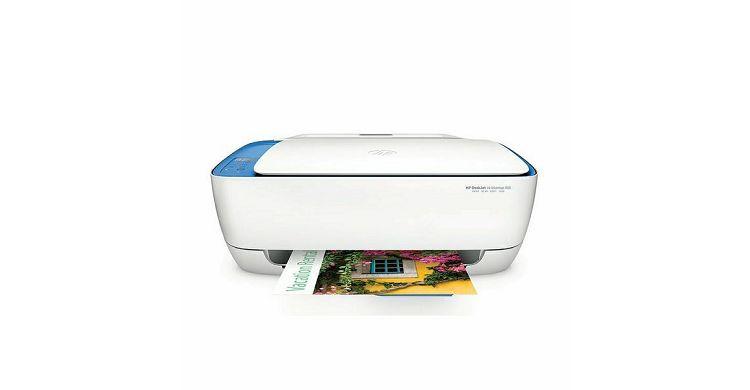 HP DeskJet Ink Advantage 3635 All-in-One Printer (F5S44B)