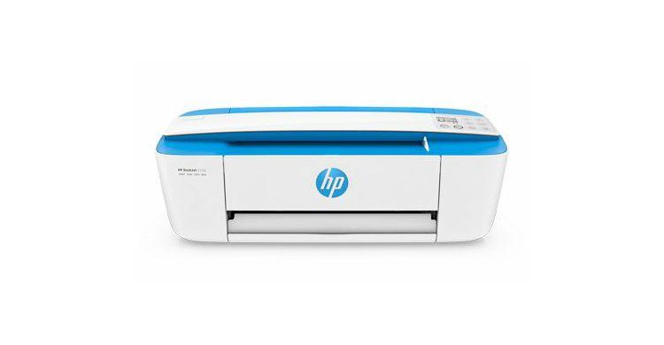 HP DeskJet Ink Advantage 3700 - najmanji all-in-one pisač