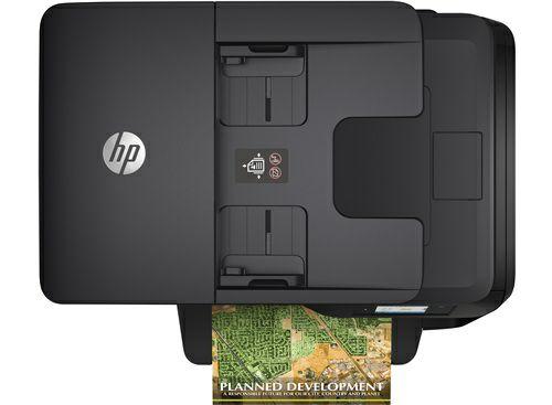 HP oj 8710