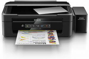 l486 ink printer