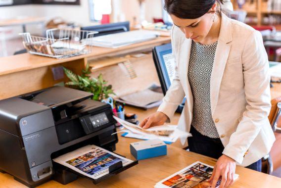 Laserski printer ili tintni printer