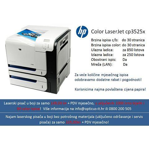 Najam printera