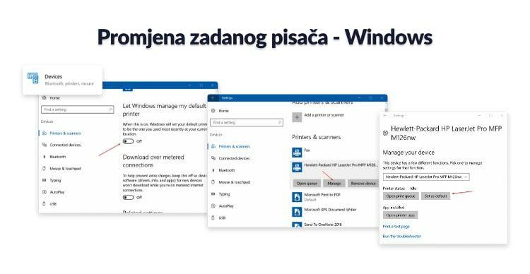 zadani pisac windows