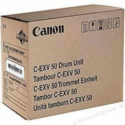 Canon C-EXV50 Black Image Drum