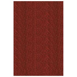 Papir krep  60g 50x150cm Cartotecnica Rossi 403 metalik crveni
