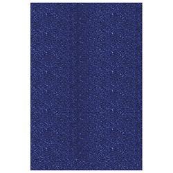Papir krep  60g 50x150cm Cartotecnica Rossi 405 metalik plavi