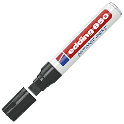 Marker permanentni 5-16mm Edding 850 crni