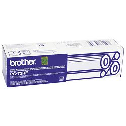 Film karbon Brother PC-72 pk2 original