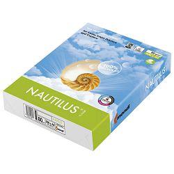Papir ILK Nautilus A4 80g reciklirani pk500 Mondi