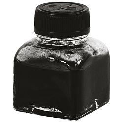 Tinta za nalivpero bočica 30ml-za trajne dokumente Karbon 38005 crno/plava