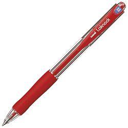 Olovka kemijska Lacknock Uni-Mitsubishi SN-100 crvena