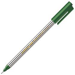 Flomaster liner uredski EF 0,3mm Edding 89 zeleni