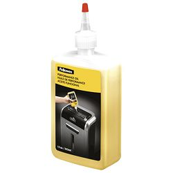 Ulje za cross cut uništavače 350ml Fellowes 35250