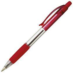 Olovka kemijska gel grip CCH-3 Penac BA3101-02EF crvena