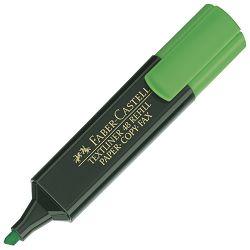 Signir 1-5mm 48 Refill Faber Castell 154863 zeleni