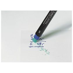 Marker permanentni 0,6mm Multimark Faber Castell 1513 plavi