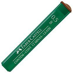 Mine 0,5mm B polymer 1tuba Faber Castell 9125