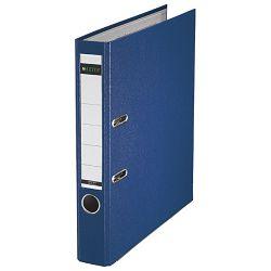 Registrator A4 uski samostojeći 180° Leitz 10155035 plavi