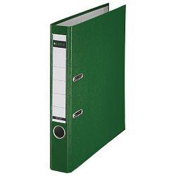 Registrator A4 uski samostojeći 180° Leitz 10155055 zeleni