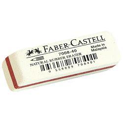 Gumica kaučuk 7008 Faber Castell 180840