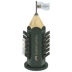 Stalak s olovkama grafitnim Castell 9000 pk432 Faber Castell 119076!!