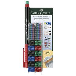 Stalak s markerima Multimark Faber Castell 151380!!