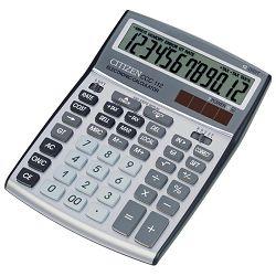 Kalkulator komercijalni 12mjesta Citizen CCC-112 srebrni blister