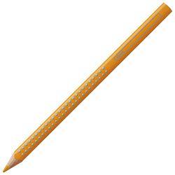 Boje drvene Jumbo Grip Faber Castell 110909 narančaste!!