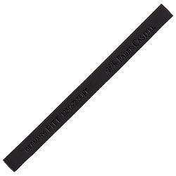 Pastela suha Pitt Faber Castell 123099 black,soft,raw!!