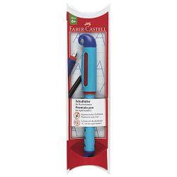 Nalivpero školsko A Faber Castell 149865 plavo blister!!