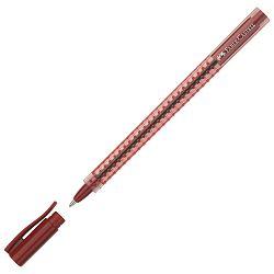 Olovka kemijska Grip 2020 Faber Castell 544521 crvena