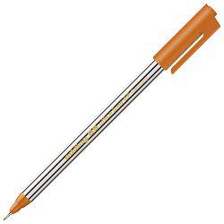 Flomaster liner uredski EF 0,3mm Edding 89 narančasti