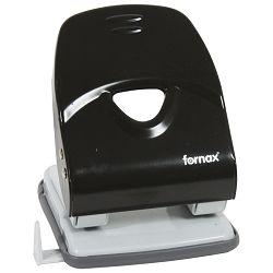 Bušač 2 rupe do  40 listova Fornax crni
