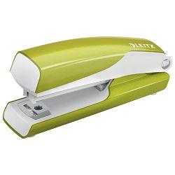 Stroj za spajanje do  10 listova mini(10)Wow Leitz 55282064 metalik zeleni blister