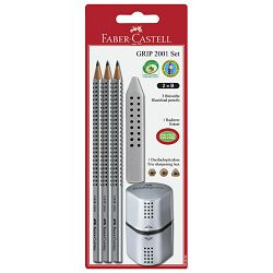 Set Grip 2001 Faber Castell 580096 blister!!
