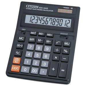 Kalkulator komercijalni 12mjesta Citizen SDC-444S blister