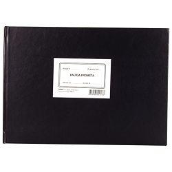 Obrazac I-284 knjiga prometa Fokus
