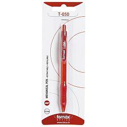 Olovka tehnička 0,5mm grip T-050 grip Fornax sortirano blister