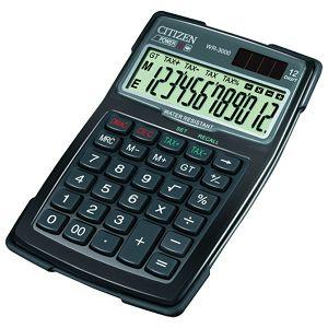 Kalkulator komercijalni 12mjesta Citizen WR-3000 blister
