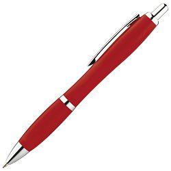 Olovka kemijska 11680 (8916C) crvena