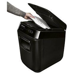 Uništavač dokumentacije AutoMax 200C Fellowes 4653602