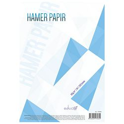 Papir Hamer A4 190g pk200 Educa
