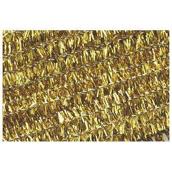 Žica ukrasna čupava pk10 Knorr Prandell 21-8476764 zlatna blister
