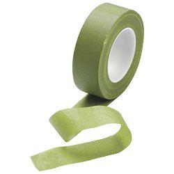 Traka ljepljiva krep 24mm/28m cvjećarska Knorr Prandell 21-2412489 zelena blister