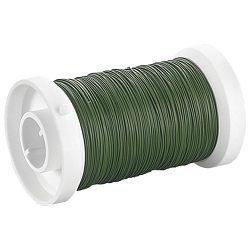Žica ukrasna fi-0,35mmx100m-špula Knorr Prandell 21-6467474 zelena blister