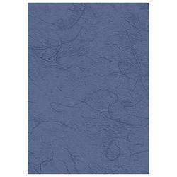 Papir ukrasni s vlaknima B2 25g Heyda 20-47185 35 plavi