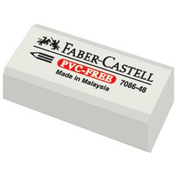 Gumica sintetička 7086-48 Faber Castell 188648-KOMAD
