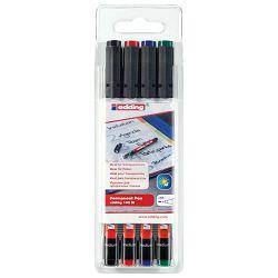 Marker OHP permanentni 1mm Edding 142 M/4 S