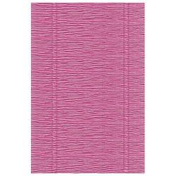 Papir krep 180g 50x250cm Cartotecnica Rossi 554 rozi